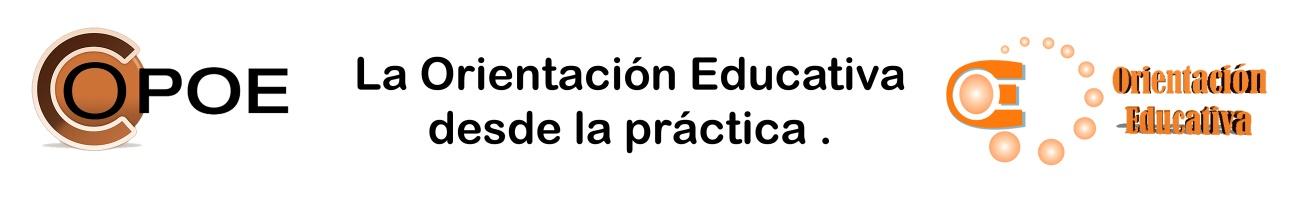 La Orientación educativa desde la práctica. Diciembre 2020